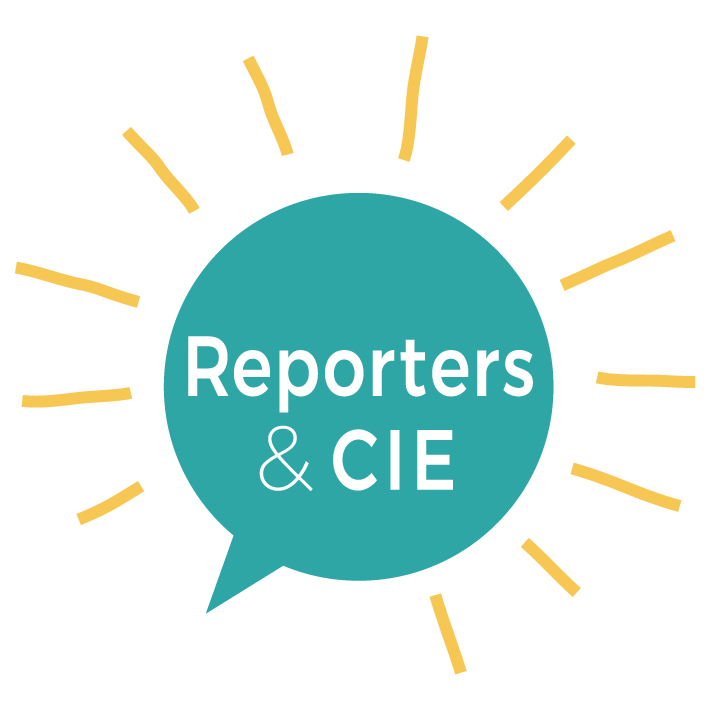 Reporters & Cie